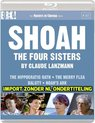 Shoah: The Four Sisters (Masters of Cinema) [Blu-ray]
