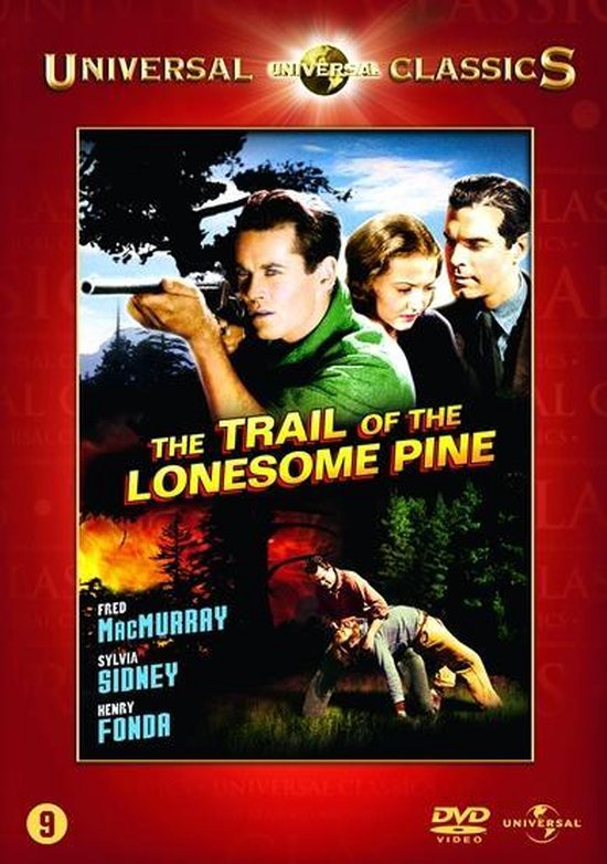 Trail Of The Lonesome Pine (D)