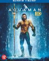 Aquaman (3D Blu-ray)