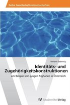 Identitats- und Zugehoerigkeitskonstruktionen
