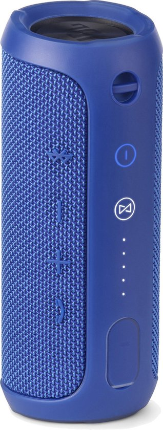 JBL Flip 3 - Blauw