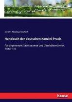 Handbuch der deutschen Kanzlei-Praxis