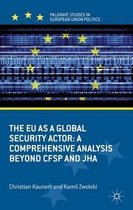 The EU as a Global Security Actor