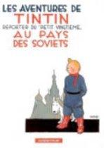 Les aventures de Tintin - Tintin au pays de Soviets