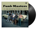 Funk Masters - Lp Collection (LP)
