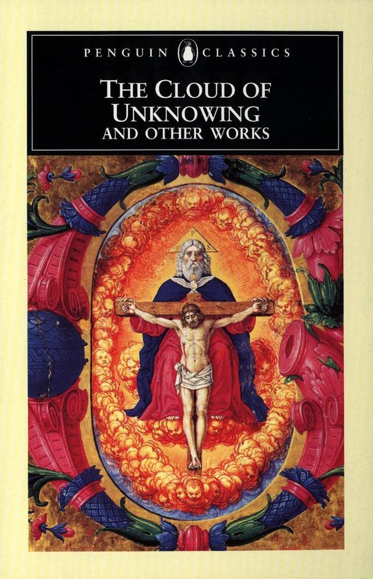 Boek cover The Cloud of Unknowing and Other Works van A. C. Spearing