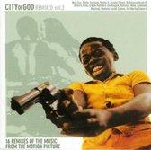 City Of God Remixed Vol. 2
