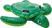 Intex Schildpad Ride-On - Opblaasfiguur