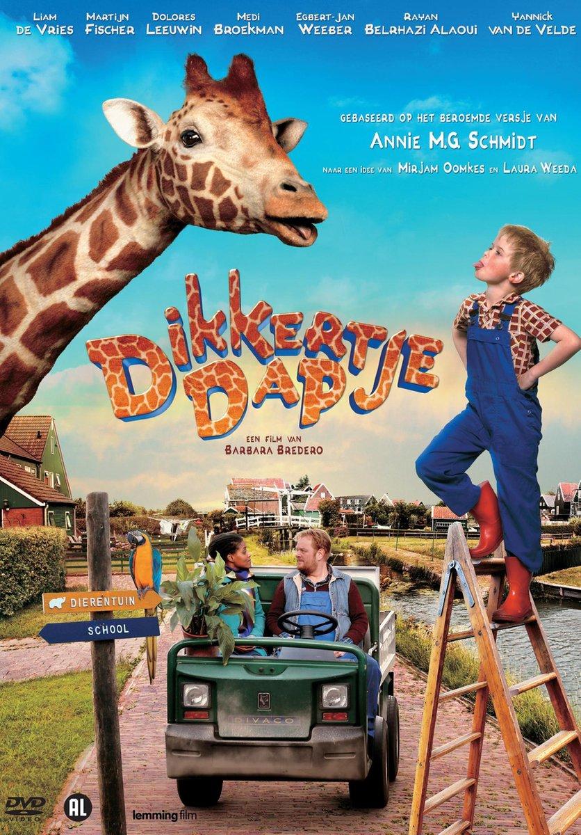 Dikkertje Dap - Movie