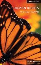 Boek cover Human Rights van Michael Freeman