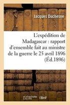 L'expedition de Madagascar