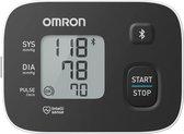 OMRON RS3 Intelli IT -Smart Pols Bloeddrukmeter