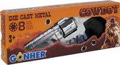 Gohner Revolver - 8 Schots