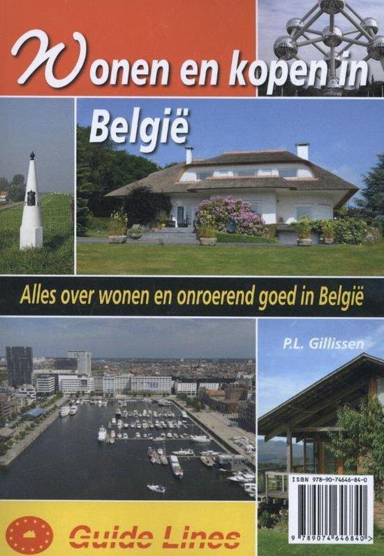 Wonen en kopen in België - P.L. Gillissen | Fthsonline.com