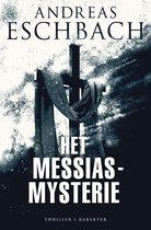 Omslag Het Messias-mysterie