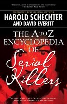 Omslag The A to Z Encyclopedia of Serial Killers