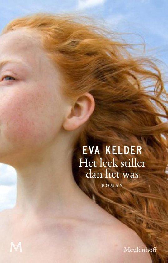 Het leek stiller dan het was - Eva Kelder |