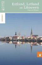 Dominicus landengids - Estland, Letland en Litouwen