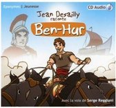 Ben Hur / Raconte Par Jean Desailly