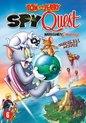 Tom & Jerry: Spy Quest