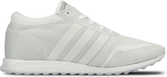 bol.com | adidas LOS ANGELES SNEAKERS S42021 Wit;Wit maat 43