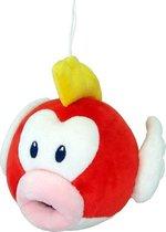Super Mario Bros.: Cheep Cheep 15 cm Knuffel