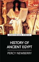 Boek cover History of Ancient Egypt van Percy Newberry