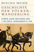 Afbeelding van Geschichte der Völkerwanderung