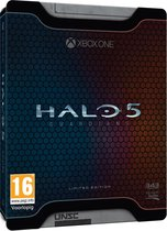 Halo 5: Guardians - Limited Edition - Xbox One