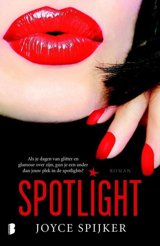 Spotlight - Joyce Spijker |