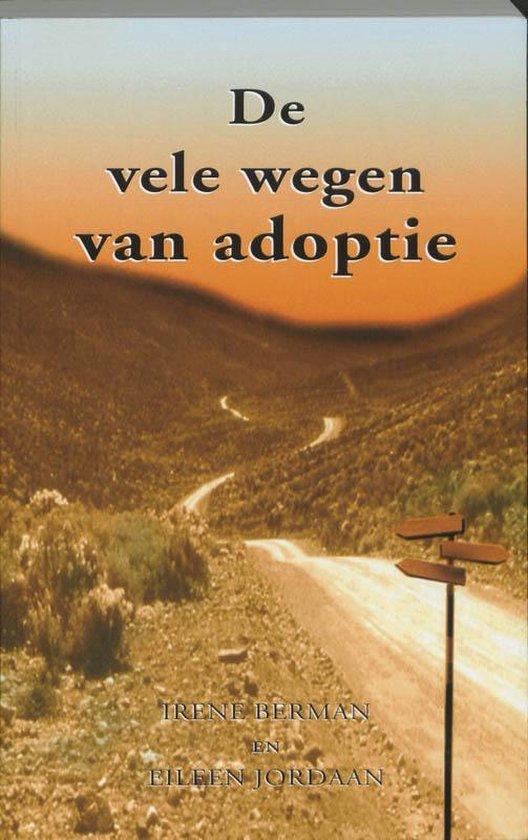 De Vele Wegen Van Adoptie - I. Berman   Readingchampions.org.uk