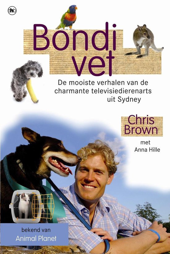 Bondi Vet - Chris Brown | Readingchampions.org.uk