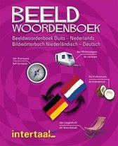 Beeldwoordenboek Duits-Nederlands / Bildwörterbuch Niederländisch-Deutsch