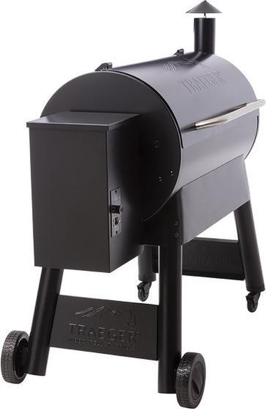 Traeger Pellet Grills | Pellet grill traeger, Pellet grill