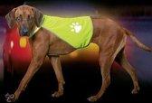 Karlie hondenvest Veiligheidsvest Voor de hond Neon - Small - Geel