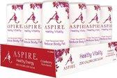 Aspire Drinks - Cranberry (12x 250ml)