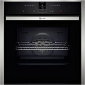 Neff B27CR22N0 oven multifunctie B 27CR22N0 B 27 CR 22 N 0