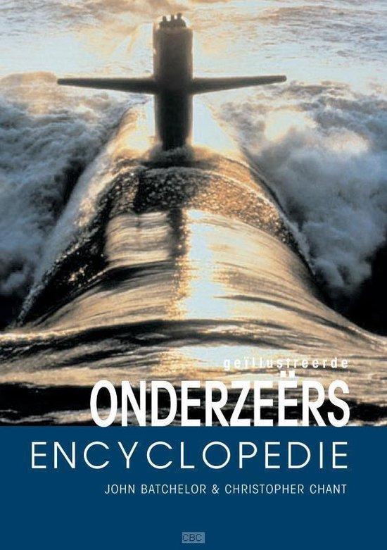 Geillustreerde Duikboten encyclopedie - Studio Imago pdf epub