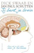 Jij bent je brein