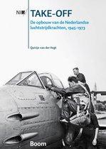 Boek cover Take-off van Quirijn van der Vegt (Paperback)