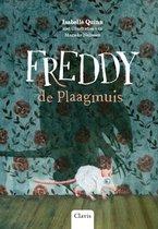 Freddy de Plaagmuis