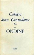 Cahiers numero 2-3