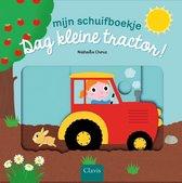 Mijn schuifboekje  -   Dag kleine tractor!