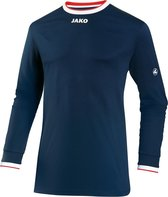 Jako United LM - Voetbalshirt - Mannen - Maat XL - Blauw