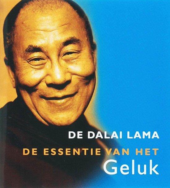 De essentie van het geluk - Z.H. de Dalai Lama  