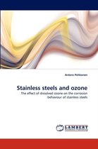 Stainless Steels and Ozone