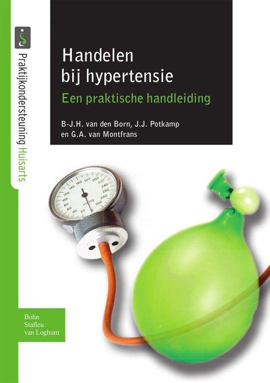 Handelen bij hypertensie - B. J. H. van den Born |