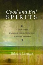 Good and Evil Spirits