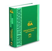 ASM Handbook, Volume 6A