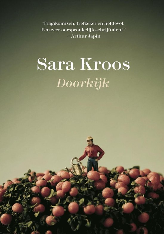Doorkijk - Sara Kroos  